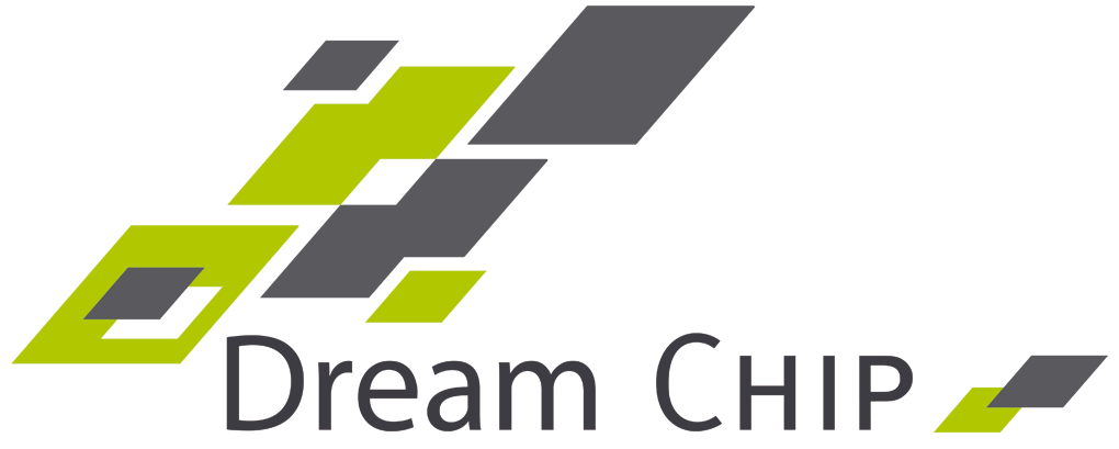 Dream Chip Technologies GmbH Logo