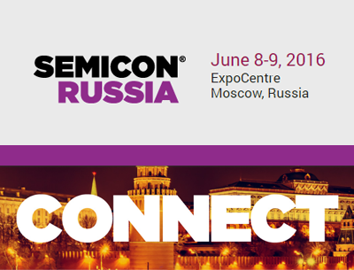 Semiconductor Event in Russia